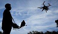Drone Uçuşları İçin Talimat Yayınlandı: Drone'lar Artık Kayıt Edilecek