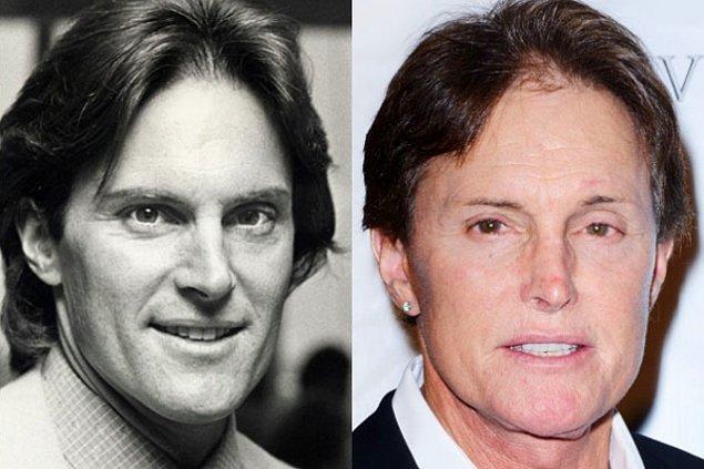8. Bruce Jenner