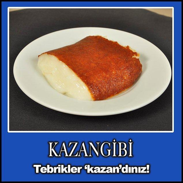 7. Kazangibi