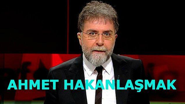 4. Ahmet Hakanlaşmak