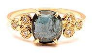Bence Evlenmeliyiz Hem de Bu Sene Dedirtecek Güzellikte Rengarenk 26 Nişan Yüzüğü Modeli