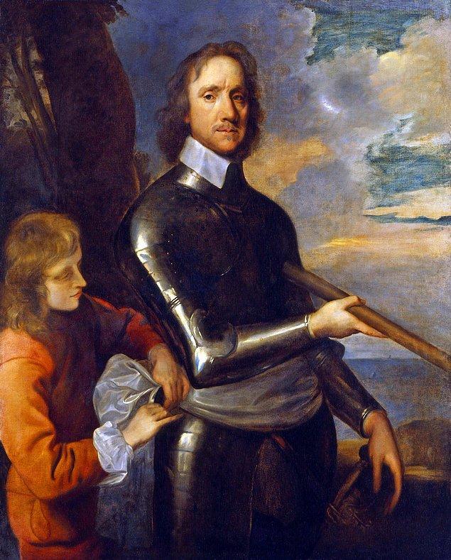 Yaşamının erken yıllarına dair fazla bilgi bulunmayan Cromwell, siyaset sahnesine 17. yüzyılın ilk yarısında atıldı.
