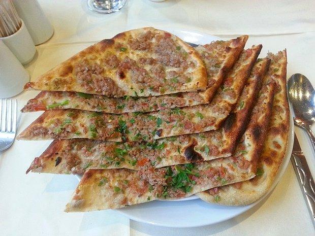 Etli Ekmek- Yozgat