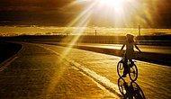 İçinden Bisiklet Geçen 23 Fotoğraf