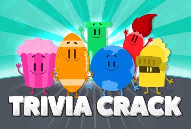1. Trivia Crack