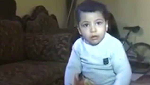 Ahmed Mansour Qurani Sharara'nın işlediği (!) suçlar isminden daha uzun.