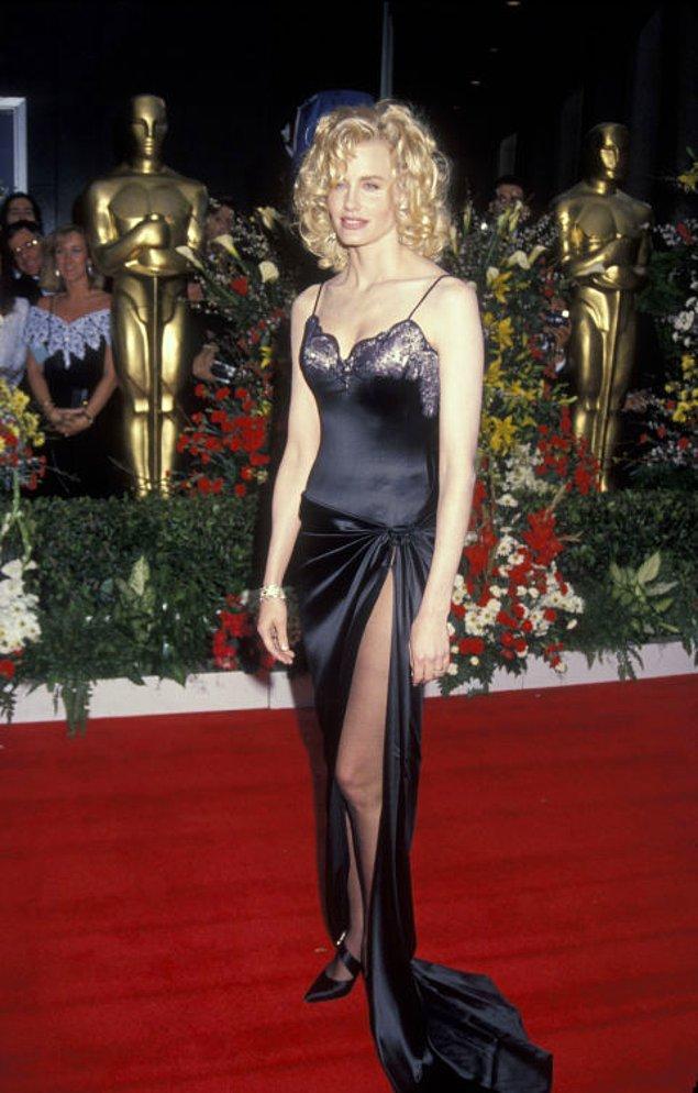 13. Daryl Hannah, 1992