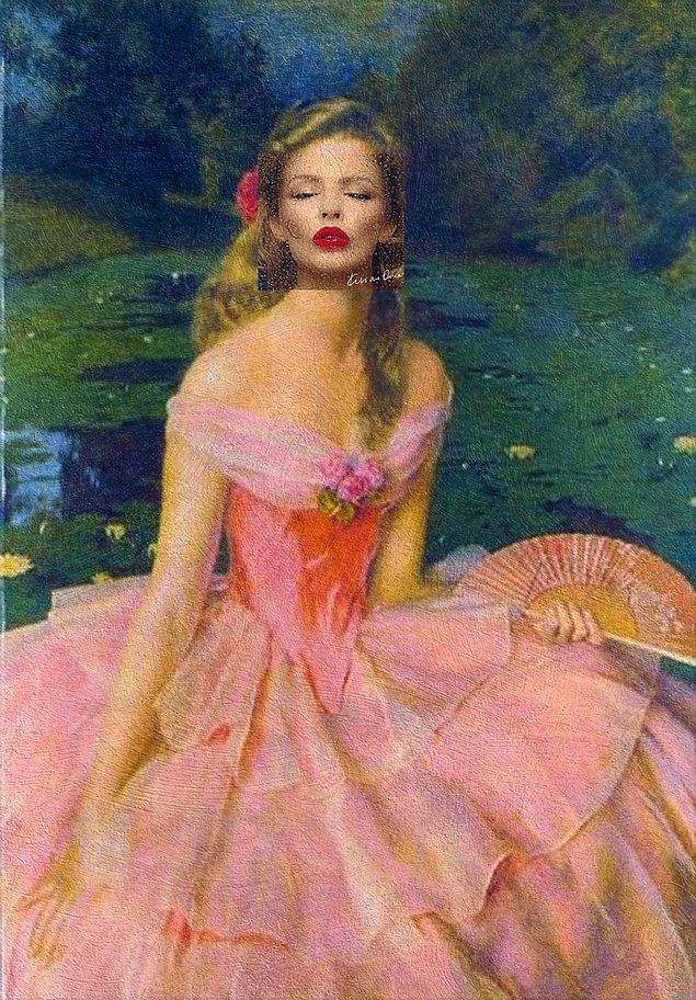 4. Albüm: Kiss Me Once - Kylie Minogue