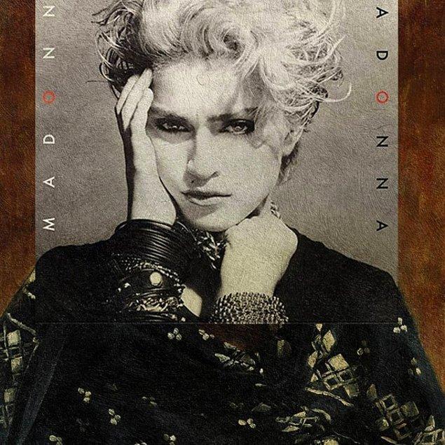 27. Albüm: Madonna - Madonna