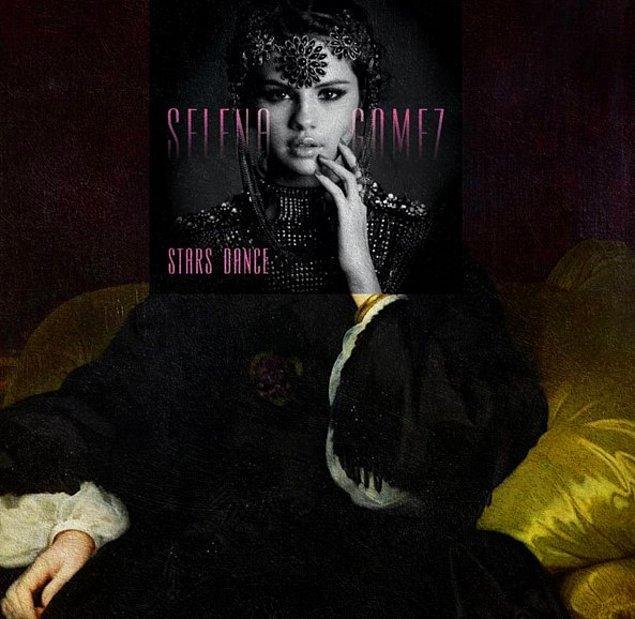29. Albüm: Stars Dance - Selena Gomez