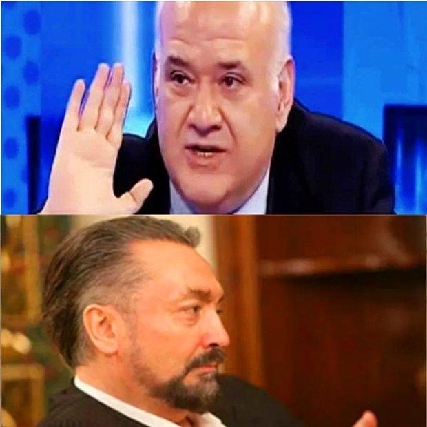 Ahmet Çakar - Adnan Hoca