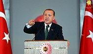 Erdoğan: 'El Nusra da IŞİD'le Savaşıyor, Ona Niye Kötü Diyorsunuz?'