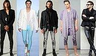 Dünyadan En İlginç 10 Moda Akımı