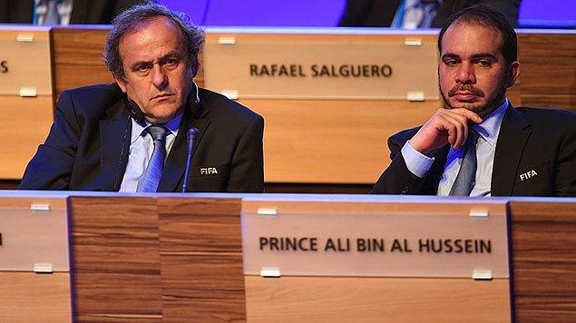 Prens Ali, seçimin ertelenmesini istedi