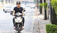 Uber, İlk Motosiklet Servisini Başlatıyor