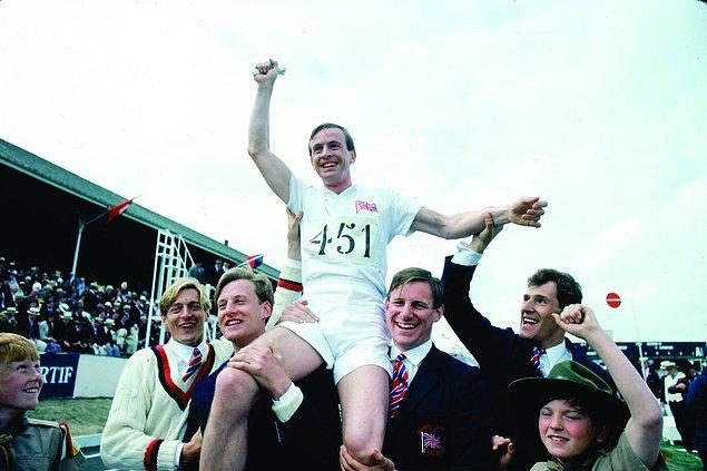 9. Chariots of Fire