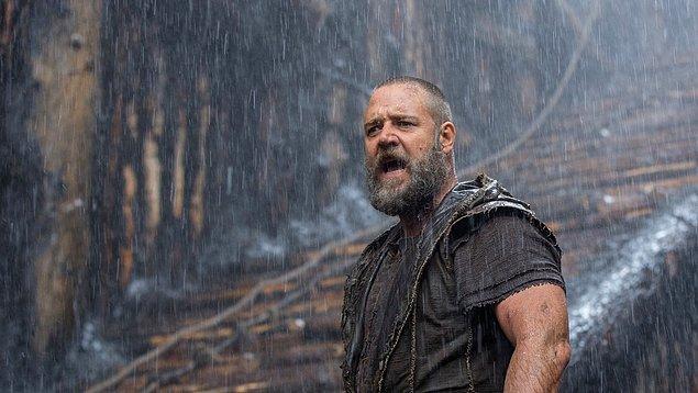 Nuh efsanesi ve Avustralyanın önemi.