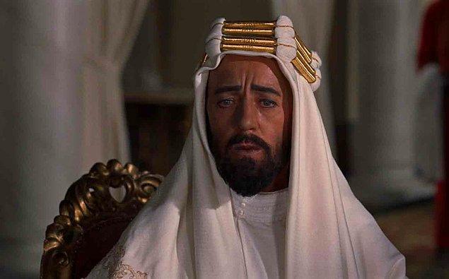 İngiliz Prens Faysal