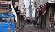 Sur'da Açılan 'Güvenlik Koridoru'ndan Çıkan Olmadı