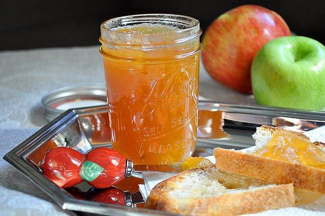 8. Kışın meyve tabaklarının olmazsa olmaz parçası!