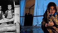 Avrupa'da Mülteciler: Bir Zamanlar ve Şimdi