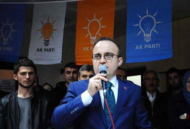 AK Parti: Sevinçle karşıladık