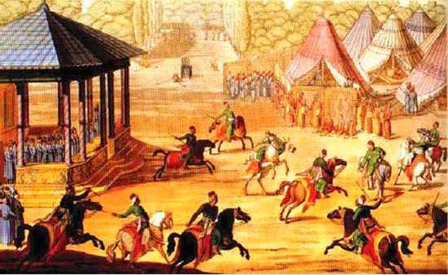 Peki geleneğimizde doğum günü kutlaması var mı yok mu? Bunun için en kolay yöntem Osmanlı Tarihi'ne bakmak.