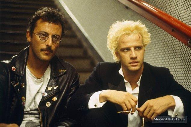 1. Subway (1985)