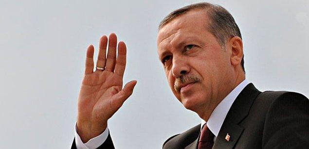 1. En ünlü ve hayatımıza en çok etki eden balık burcu: Cumhurbaşkanımız Recep Tayyip Erdoğan