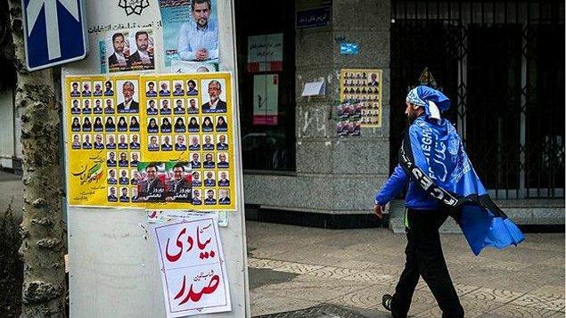 1- İran'daki parlamento seçimleri gerçekten önemli mi?