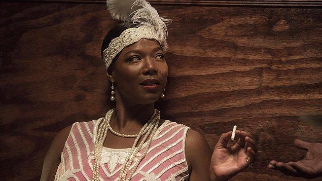 "14. ""Chicago (2002)"" filmindeki rolüyle ""Queen Latifah"""