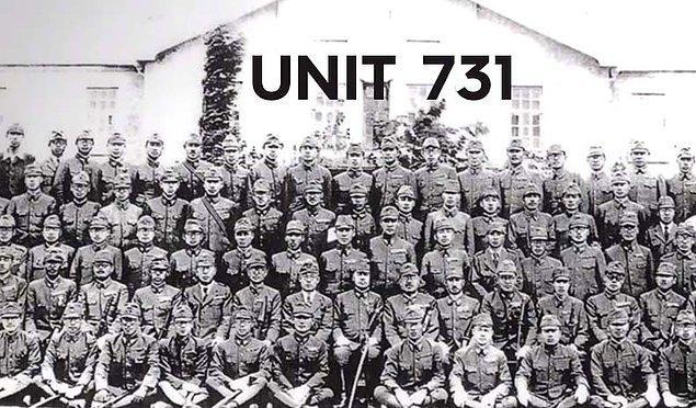 731. Birim