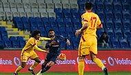 Başakşehir 1-0 Kayserispor