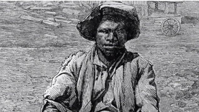 Köle olarak doğan ve babasını hiç tanımayan Nat Turner, onu tanıyanların aktardığına göre keskin zekası ve hızlı kavrayış yeteneğiyle diğerlerinin arasından sıyrılıyordu.