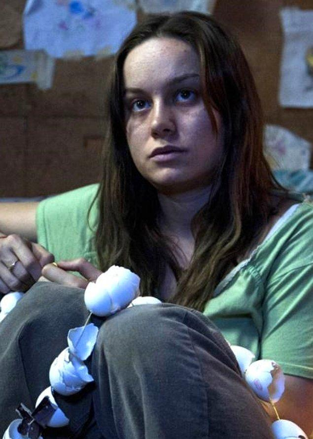 4. Room filmindeki rolüyle Brie Larson (En İyi Kadın Oyuncu)