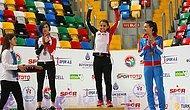Türkiye 21. Balkan Atletizm Şampiyonasını 15 Madalya İle Kapattı