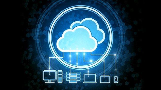 5. Bulut hizmetlerinde Microsoft'un Apple'dan bir adım önde olduğunu söylemek mümkün.