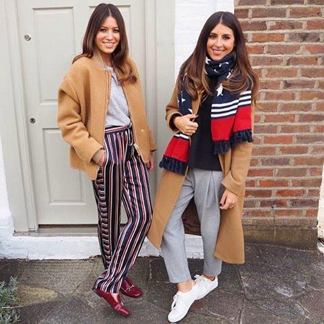 6. We Are Twinset: Sarah & Philippa