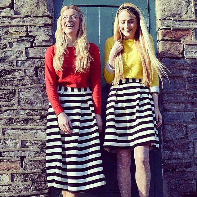 21. She and Hem: Jo & Victoria