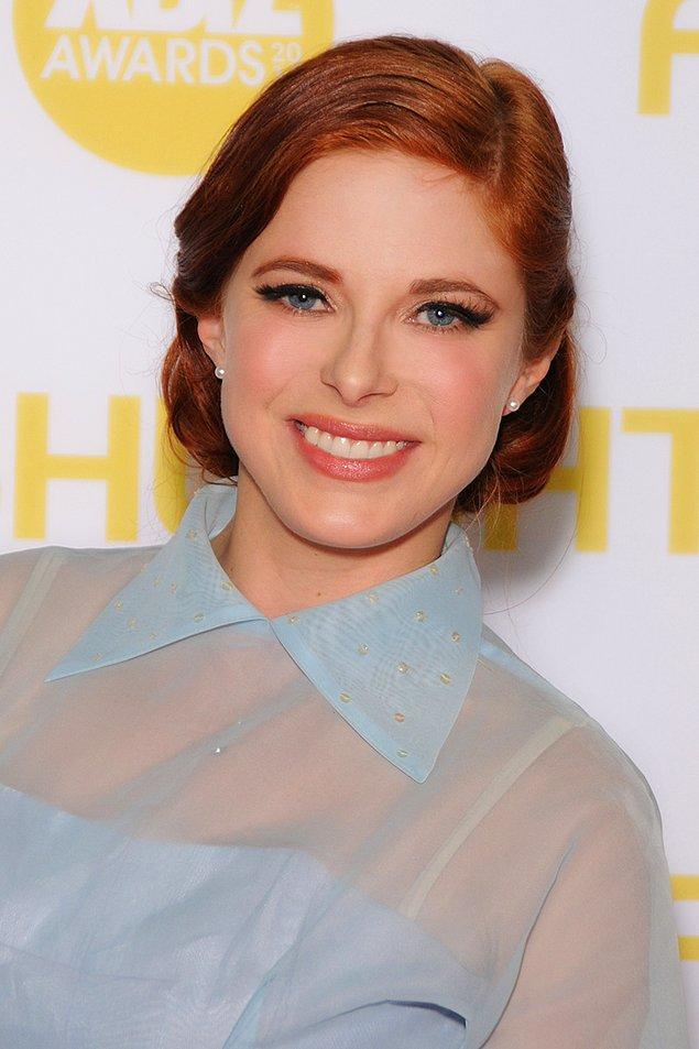 8. En iyi aktris