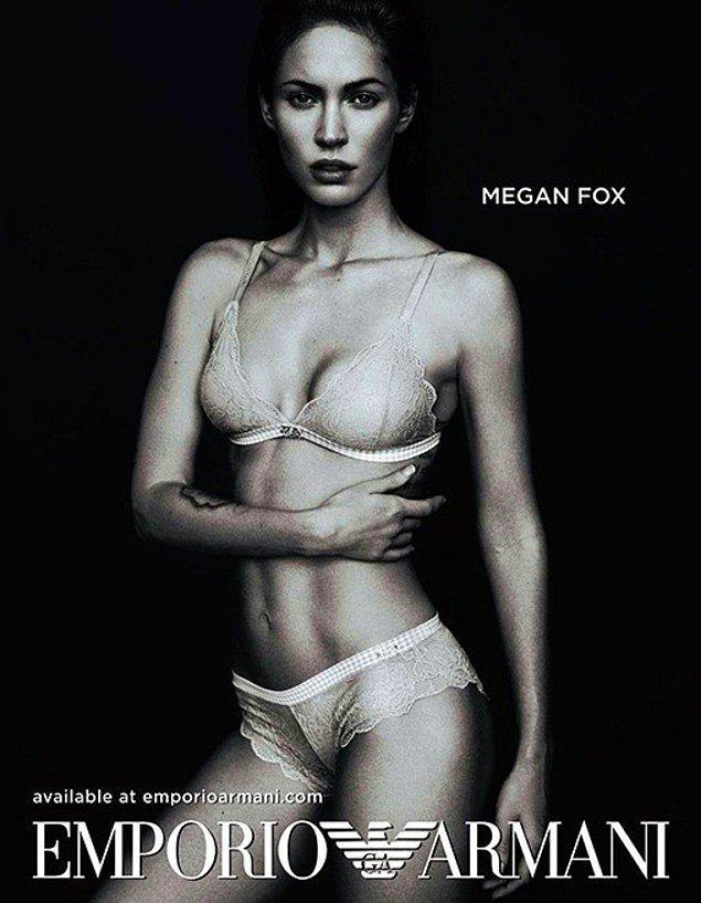 4. Megan Fox