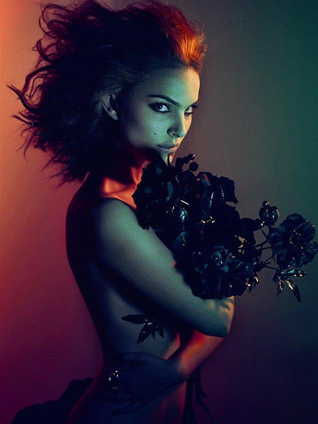 25. Natalie Portman