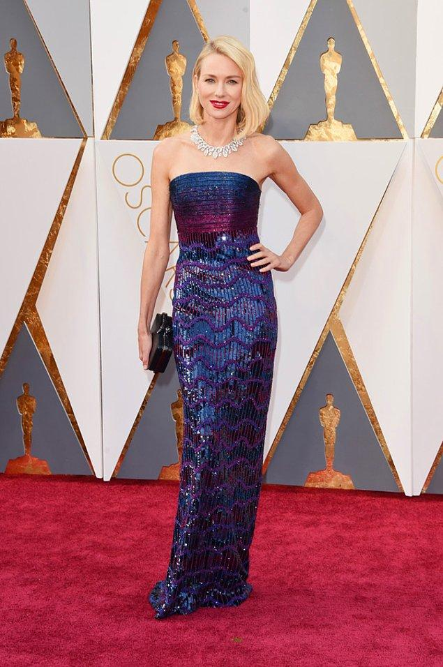 1. Naomi Watts