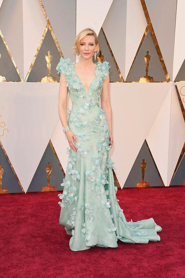 22. Cate Blanchett
