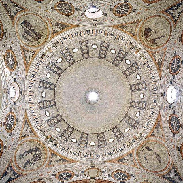 5. Meryam Ana Kilisesi - Milano