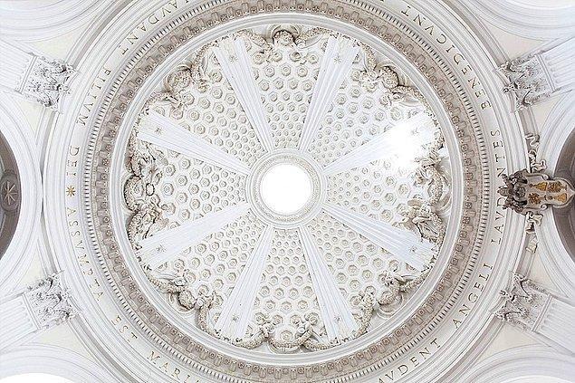 9. Torcello Katedrali - Venedik