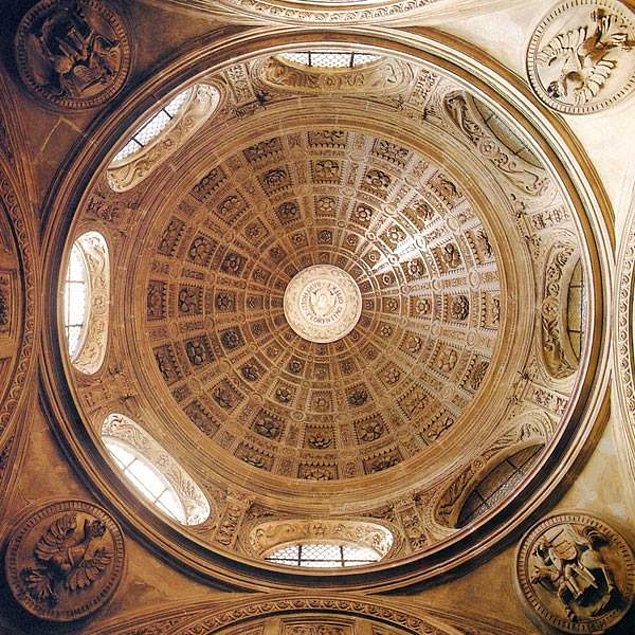 13. Wavel Katedrali - Krakov