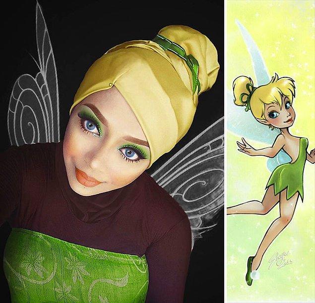 13. Tinker Bell