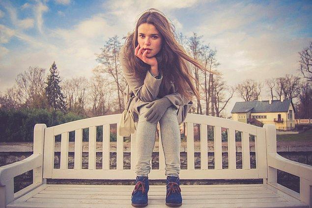 22. Ve Estonyalı kızlar gerçekten çok ama çok güzeller.