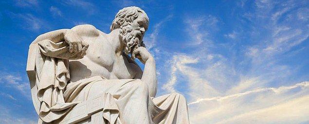 """Ünlü iş adamı, """"Politik meselelerin arkasında esas olarak kültür var. Kültürün arkasında ise din ve felsefe"""", diyor."""